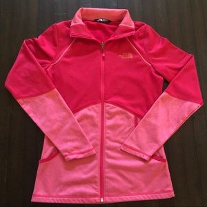 The North Face Women's Cinder 100 Full Zip Jacket
